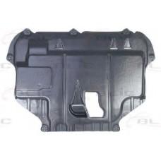 Защита под двигатель для Volvo C30, 10.06-01.10