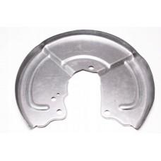 Защита тормозного диска заднего левого для Alfa Romeo 145/146 (930)