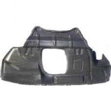 Защита под двигатель для Audi 80 (B2)