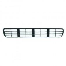 Решетка в бампере переднем для Audi 80 (B4)