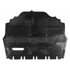Защита под двигатель для Audi A1 (8X)