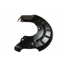 Защита тормозного диска переднего для Audi A2 (8Z)